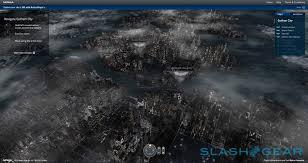 Nokia Maps Nokia Maps 3d Gotham City In The Dark Knight Rises Tie In Updated