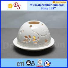 ceramic elephant wedding tea light floating candle holder buy