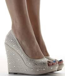 Comfortable Wedge Shoes Comfortable Wedge Heels Qu Heel