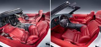 1992 Corvette Interior National Corvette Museum Opens Exhibit To Commemorate 2014