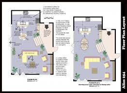 Restaurant Floor Plan Creator by Floor Plan Design Software Finest Floor Plan Design Software With
