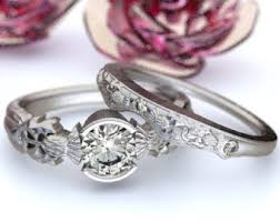 scottish wedding rings scottish thistle jewelry 925 sterling silver thistle ring s