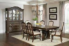 Formal Dining Room Tables Formal Dining Table Ebay