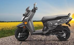 Honda Rugged Scooter Honda Cliq Scooter Launched At Rs 42 499 Utilitarian Scooter