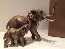 elephant ornaments figurines collectables ebay