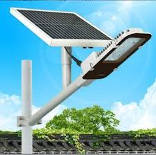 solar panel street lights solar street light with lithium battery control system 2