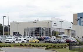 lexus dealership macon ga infiniti dealership opens in north bibb county the telegraph
