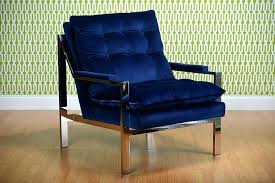 Light Blue Accent Chair Navy Blue Accent Chair For Living Room Home Decor Striped U2013 Euro