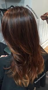 best 25 ombré hair caramel ideas on pinterest brune cheveux