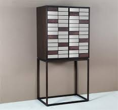 Jet Set Bar Cabinet Jet Set Bar Cabinet Salon Entertainment Bar Console Bernhardt
