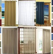 pinch pleated patio curtains patio door insulated drapes patio