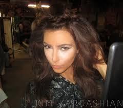 Scott Barnes Makeup Tips Kim Kardashian Contouring Makeup Scott Barnes Mugeek Vidalondon