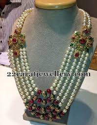Costume Jewelry Unique Beaded Design Jewellery Designs Beads Longchain Jewellery Pinterest