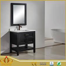 Bathroom Combination Furniture by Furniture Vanity Combo Mdf Pvc Floor Mounted Wash Basin Cabinet