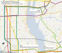 Manhattan Map Subway by The Futurenycsubway Manhattan Bound G Train U2013 Vanshnookenraggen