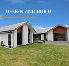 Christchurch Building Company Benchmark Homes - Design and build homes