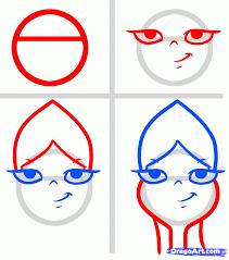 easy pictures to draw step by cartoons cartoon ankaperla com