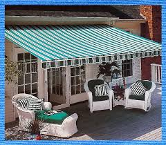 Motorized Awning Windows Custom Retractable Awnings And Shade Covers