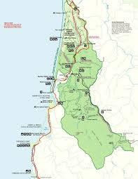 Elk Population Map California Coastal Redwoods Ten Amazing Facts About Redwoods