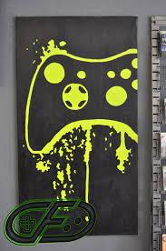 video game controller art 35 00 via etsy art pinterest