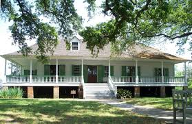 Antebellum Home Plans by Marvelous French Creole House Plans 1 Magnolia Mound Plantation