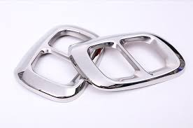 mercedes accessories store aliexpress com buy fit for mercedes gla class stainless