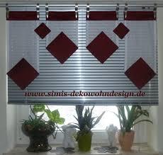 scheibengardine küche gardine küche modern home design ideen