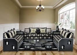 Best Salons Marocains Images On Pinterest Moroccan Living - Moroccan living room set