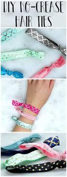 no crease hair ties best 25 ribbon hair ties ideas on tying ribbon bows