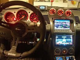custom nissan 370z interior eagletanggreen custom ala kenefic hks fcon boost controller
