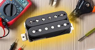 seymour duncan pickup wiring diagrams wired guitarist