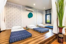 accommodation facilities at the cabin chiang mai