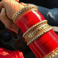 wedding chura with name wedding chura ambala india