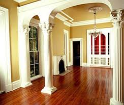 interior columns for homes 151 best arches columns images on home haciendas