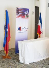 Flag Of The Dominican Republic Amcham U2013 Amcham Haiti Met With Amcham Dominican Republic