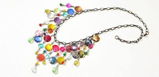 handmade necklace tutorial images Nonsensical making necklaces ideas for bead creative on how to jpg
