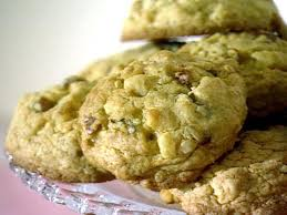 oatmeal date spice cookies recipe sandra lee food network