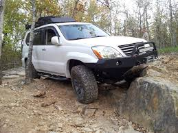 lifted lexus gx460 southernss build thread page 4 ih8mud forum
