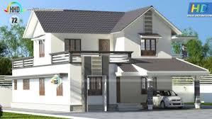 New Model House Plans In Kerala 2017