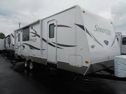 2012 keystone sprinter 255rks travel trailer lexington ky