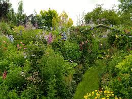 gardendesign7 english cottage garden design plan how to grow a