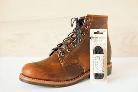 s boots with laces chippewa laces black kevlar arcane supply co