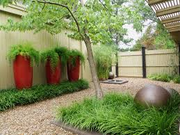 Modern Landscape Modern Landscape And Yard With Pathway By Dk Design Zillow Digs