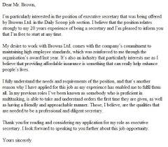 how to write a good cover letter template billybullock us