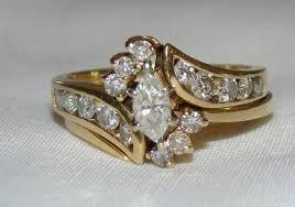 Zales Wedding Rings Sets by Wedding Rings Trio Wedding Ring Sets His Hers Zales Bridal Sets