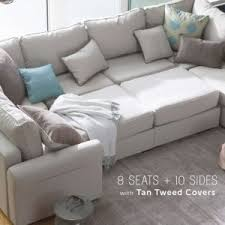 10 foot sectional sofa living room 30 best collection of 10 foot sectional sofa pertaining