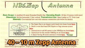 40 meters to feet antenna antennas 40m page 4