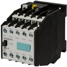 3th4 control relays siemens