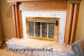 top 25 best fireplace cover up ideas on pinterest brick in