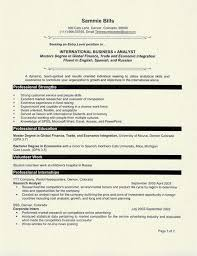 Resume Template For Graduate Resume Cv Cover Letter Before Does Resume Updated